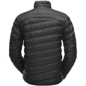 Kabát Spyder Men`s Az autókban Synthetic Down 181458-001, Spyder