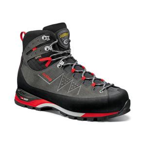 Cipő Asolo Traverse GV MM graphite/red/A619, Asolo