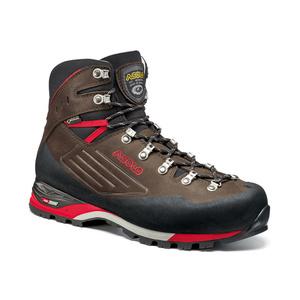Cipő Asolo Superior GV MM dark brown/red/A904, Asolo