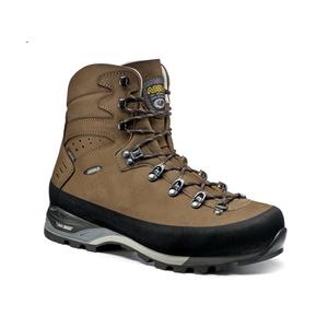 Cipő Asolo Nuptse GV MM brown/A502, Asolo