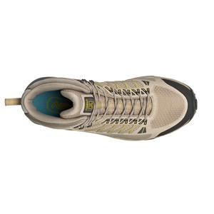 Cipő Asolo Grid Mid GV ML tan tan/A900, Asolo