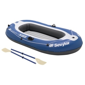 csónak Sevylor Caravelle KK65, Sevylor