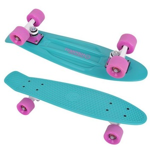 Skateboard Tempish BUFFY 2017 turquoise, Tempish