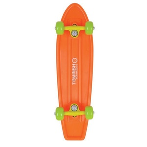 Skateboard Tempish BUFFY ifjabb 2017 orange, Tempish