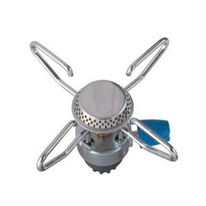 Akció set tűzhely Campingaz Bleuet Micro Plus + pajzsdísz Campingaz Önéletrajz 300 Plus