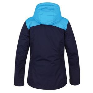 Kabát HANNAH Wayne peacoat / kék ékszer, Hannah