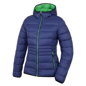 Kabát HANNAH Betlis II kék / zöld, Hannah