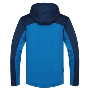 Kabát HANNAH Torf metil kék / sötét farmer mel, Hannah