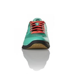 Cipő Salming Viper 5 Shoe Men Turquoise / fekete, Salming