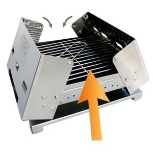 Összecsukható grill Esbit nagy BBQ300S, Esbit