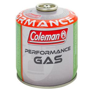 Pajzsdísz Coleman Performance C500, Coleman