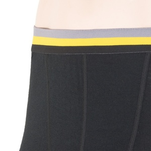 Férfi bugyi Sensor Merino Wool Active fekete 11109028