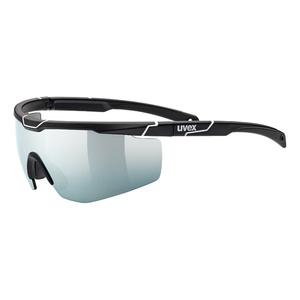 Sport szemüveg Uvex Sport Stílus 117 Black Mat White (2816), Uvex