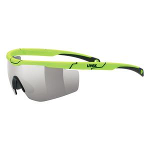 Sport szemüveg Uvex Sport Stílus 117 Yellow (7716), Uvex