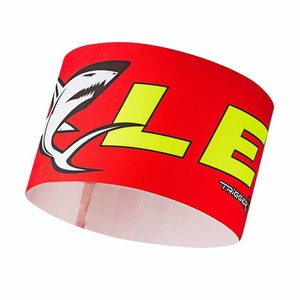 headpánt LEKI Race Shark Headband 352212014, Leki