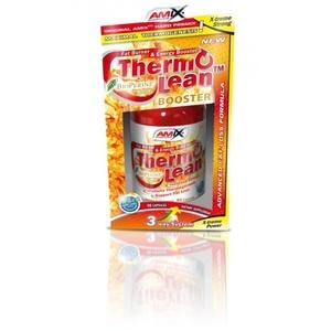 Csökkentés súly Amix ThermoLean ™ cps., Amix