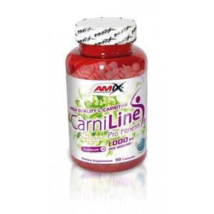 Csökkentés súly Amix CarniLine® cps., Amix