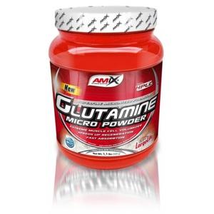 Amix L-glutamin 500g, Amix