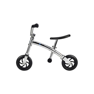 Bounce Micro G-Bike Chopper Silver, Micro
