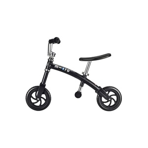Bounce Micro G-Bike Chopper Black, Micro