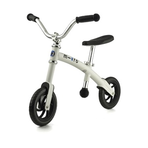 Bounce Micro G-Bike Chopper White, Micro