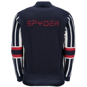 Pulóver Spyder Men`s Rad Pad Vintage Half Zip 417112-402, Spyder