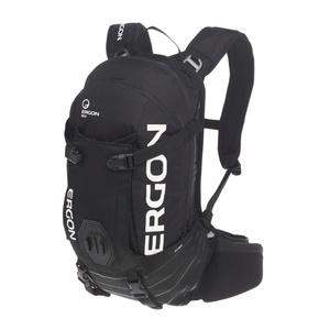 Hátizsák ERGON BA2 fekete 45000840, Ergon
