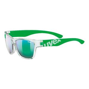 Solar szemüveg Uvex Sportstyle 508 Clear Zöld / Mirror Green (9716), Uvex
