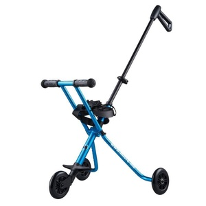 Gyerek csavargó Micro Trike Deluxe Blue, Micro
