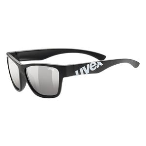 Solar szemüveg Uvex Sportstyle 508 Black Mat (2216), Uvex