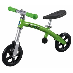 Bounce Micro G-Bike+ GB0009, Micro