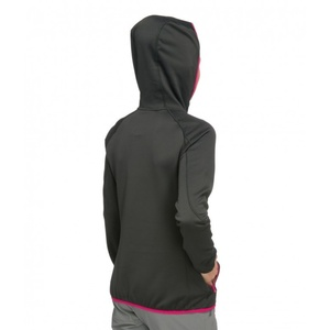Kabát The North Face W Lixus STRETCH FULL ZIP HD A6KMJK3, The North Face