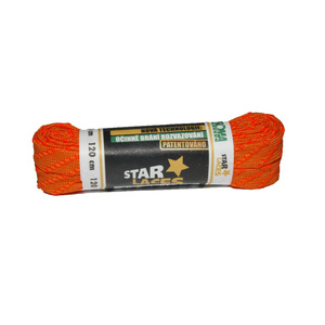 Cipőfűző STAR LACES FASHION 120cm, STAR LACES