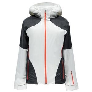 Ski dzseki Spyder Women`s Rhapsody 564232-100, Spyder