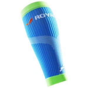A tömörítés borjú ujjak ROYAL BAY® Neon Blue 5699, ROYAL BAY®