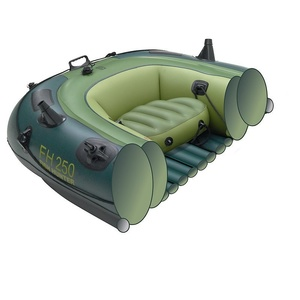 Halász csónak Sevylor Fish Hunter FH250, Sevylor