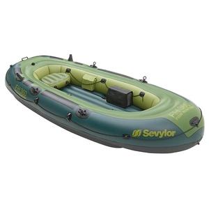 Halász csónak Sevylor Fish Hunter FH360, Sevylor