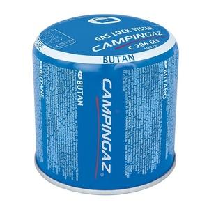 Pajzsdísz Campingaz C 206, Campingaz