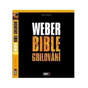 Weber Bible roston sütés 50039, Weber