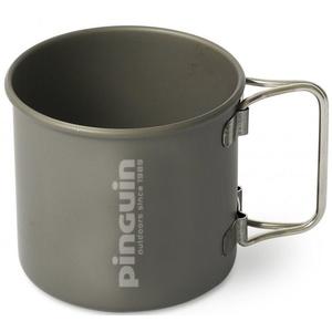 Bögre Pinguin Steel Mug 0,5l, Pinguin