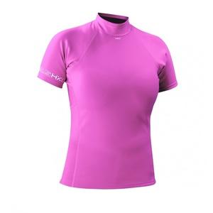 Neoprén póló Hiko sport Slim.5 W ss 46902 rózsaszín, Hiko sport