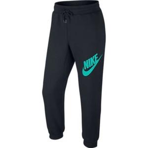Nadrágok Nike AW77 FLC CUFF Pant-Logo26 647567-013, Nike