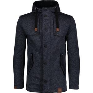 Férfi pulóverek softshell kabát NORDBLANC higgadt NBWSM6597_ZEM, Nordblanc