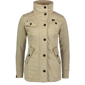 Női pulóverek softshell kabát NORDBLANC Esedékes NBWSL6599_BZA, Nordblanc