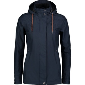 Női tavasz kabát NORDBLANC Century NBSJL6615_ZEM, Nordblanc