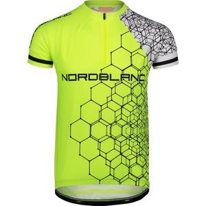 Férfi kerékpáros mez NORDBLANC Gator NBSMF6648_BPZ, Nordblanc
