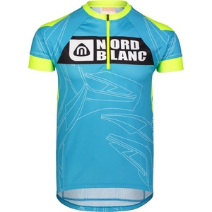 Férfi kerékpáros mez NORDBLANC Gee NBSMF6649_KLR, Nordblanc