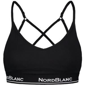 Női állóképesség melltartó NORDBLANC hetyke NBSLF6669_CRN, Nordblanc