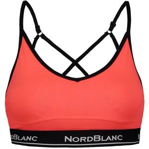 Női állóképesség melltartó NORDBLANC hetyke NBSLF6669_OHK, Nordblanc