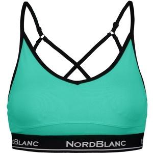 Női állóképesség melltartó NORDBLANC hetyke NBSLF6669_SEZ, Nordblanc